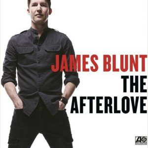 James Blunt The Afterlove Plak