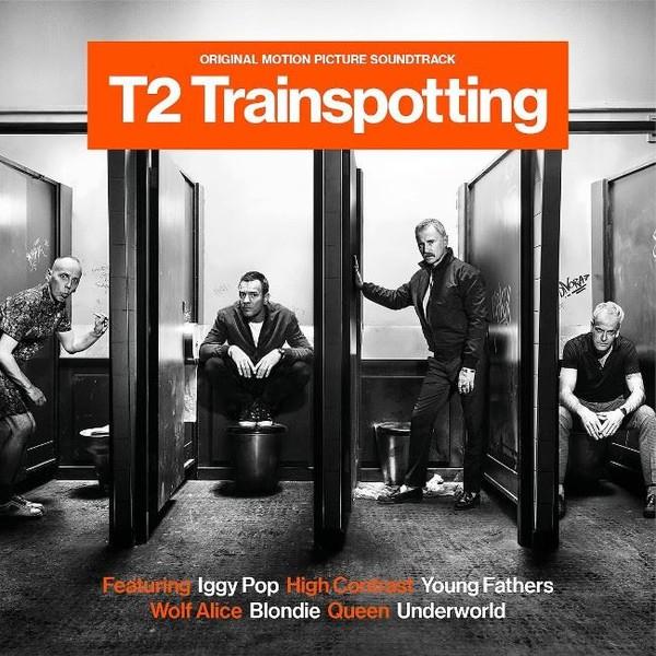 Trainspotting 2 Plak