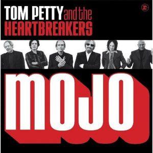 Tom Petty Mojo Plak
