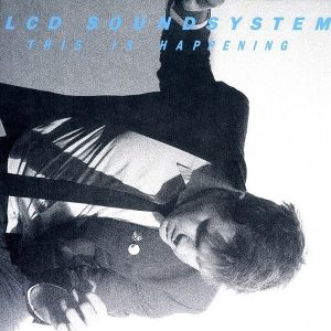 LCD Soundsystem This Is Happening Plak