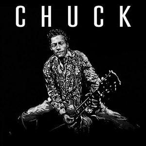 Chuck Berry Chuck Plak