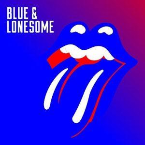 The Rolling Stones Blue & Lonesome Plak