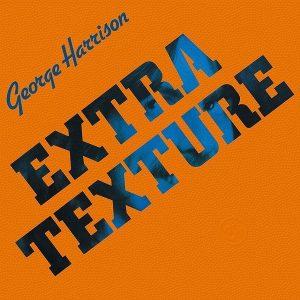 George Harrison Extra Texture Plak