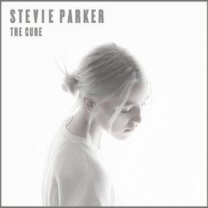 Stevie Parker The Cure Plak