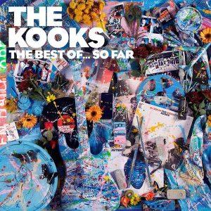The Kooks The Best Of... So Far Plak