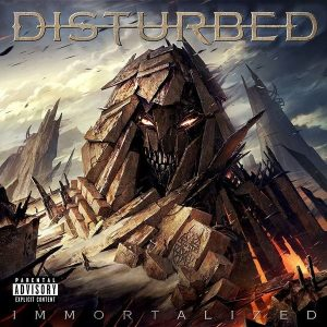 Disturbed Immortalized Plak