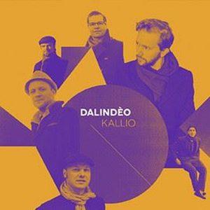 Dalindêo Kallio Plak