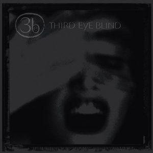 Third Eye Blind-20th Anniversary Edition Plak