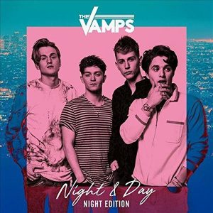 The Vamps Night & Day Plak