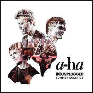 A-ha Mtv Unplugged Summer Solstice Plak