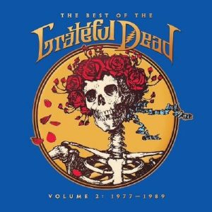 The Best Of The Grateful Dead Vol. 2: 1977-1989 Plak
