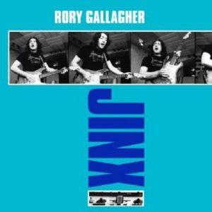 Rory Gallagher Jinx Plak