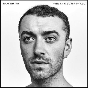 Sam Smith The Thrill Of it All Plak