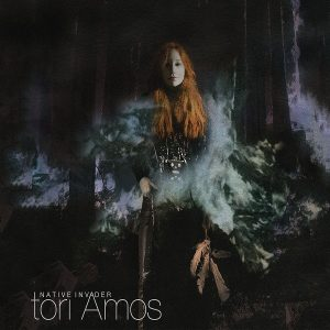 Tori Amos Native invader Plak