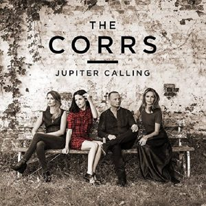 The Corrs Jupiter Calling Plak