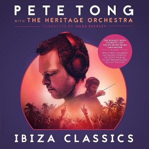 Pete Tong ibiza Classics Plak