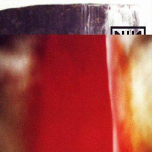 Nine Inch Nails The Fragile Plak