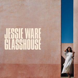 Jessie Ware Glasshouse Plak
