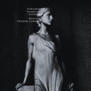 Teodor Currentzis Tchaikovsky: Symphony No.6 Plak