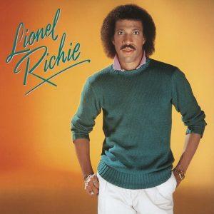 Lionel Richie Plak