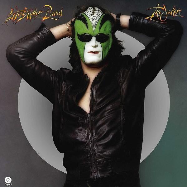 Steve Miller Band The Joker Plak