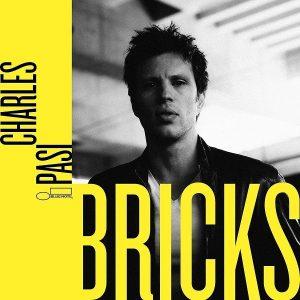 Charles Pasi Bricks Plak