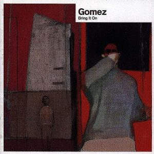Gomez Bring it On-20th Anniversary Plak