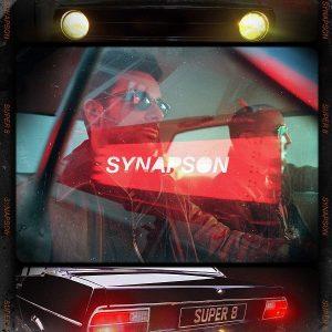 Synapson Super 8 - Plak