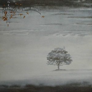 Genesis Wind And Wuthering (2018 Reissue) Plak