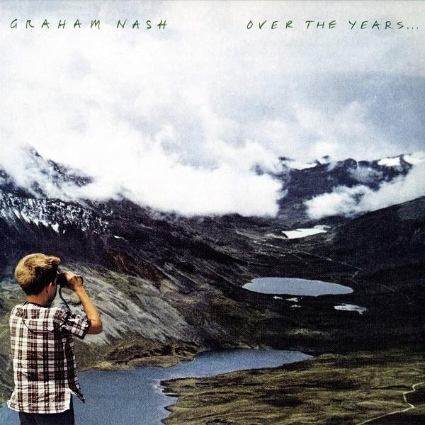 Graham Nash Over The Years... Plak