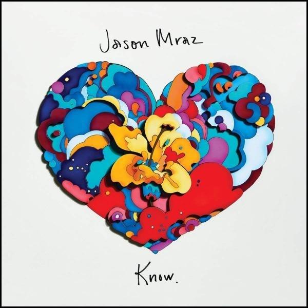 Jason Mraz Know. Plak