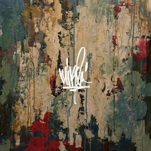 Mike Shinoda Post Traumatic Plak