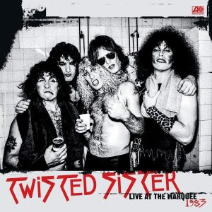 Twisted Sister You Can't Stop Rock 'N' Roll (Red Vinyl) Plak