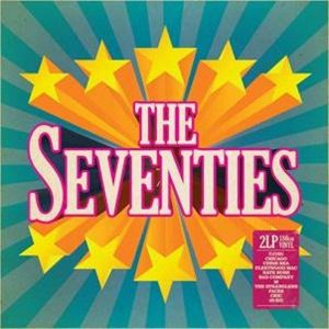 The Seventies Plak