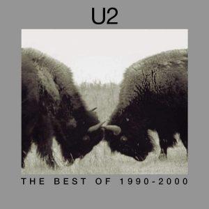 U2 The Best Of 1990-2000 (Remastered) Plak