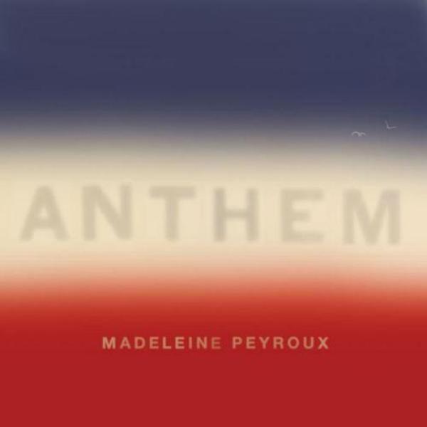 Madeleine Peyroux Anthem Plak