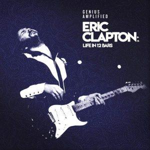 Eric Clapton Life in 12 Bars Plak