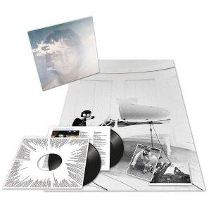 John Lennon Imagine (The Ultimate Mixes) (Deluxe) Plak