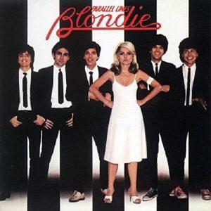 Blondie Parallel Lines (Limited) Plak