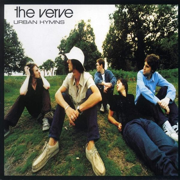 The Verve Urban Hymns (2016 Remaster) Plak
