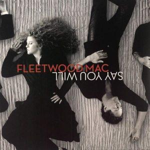 Fleetwood Mac Say You Will Plak