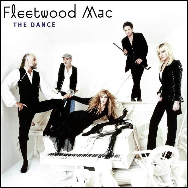 Fleetwood Mac The Dance Plak
