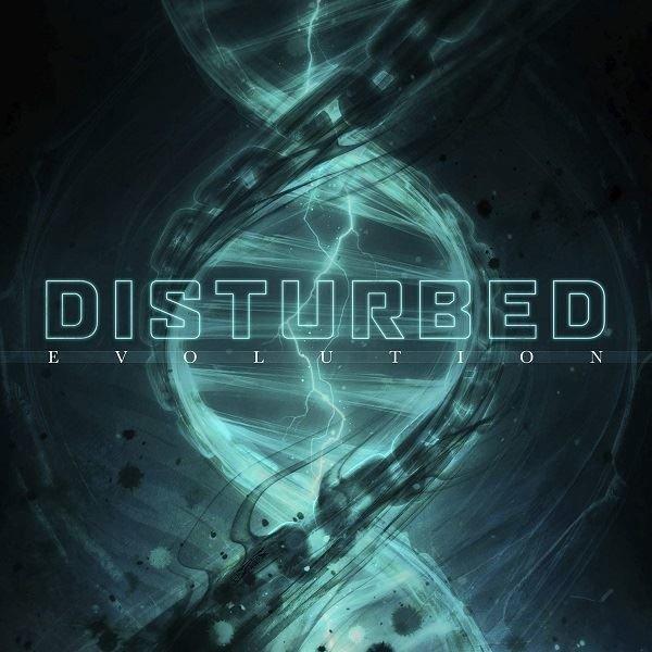 Disturbed Evolution Plak
