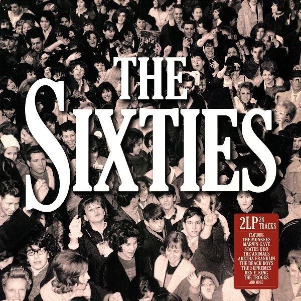 The Sixties Plak