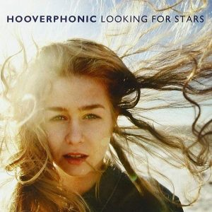 Hooverphonic Looking For Stars Plak
