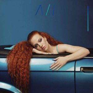 Jess Glynne Always in Between Plak