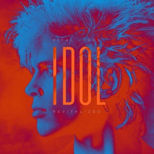 Billy Idol Vital Idol: Revitalized Plak