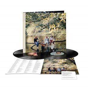 Paul McCartney Wings Wild Life Plak