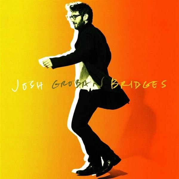 Josh Groban Bridges Plak