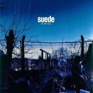 Suede The Blue Hour Plak